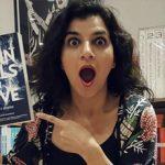 Aysha Raja