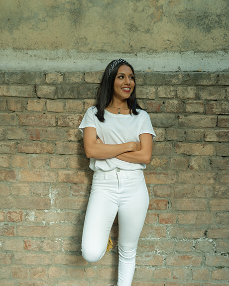 Fatima Khan, Mindful Missy